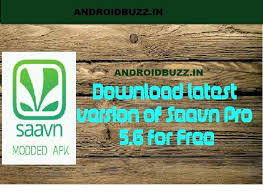 saavn apk saavn pro apk unlimited access apk for free my