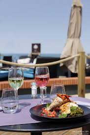 le pour cuisine restaurant baya hotel spa capbreton biarritz landes