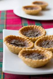 the five roses cookbook prize butter tarts recipe is literally the