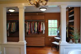 Design A Master Bedroom Closet Master Closet Design Ideas For An Organized Closet Lately White