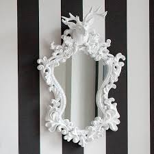 Wall Mirror Decor by 15 Beautiful Wall Mirror Designs Mostbeautifulthings