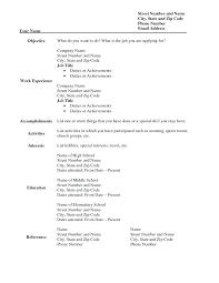 blank resume templates blank resume templates free medicina bg info