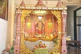home mandir decoration temple decoration ideas for home home temple decoration s s home