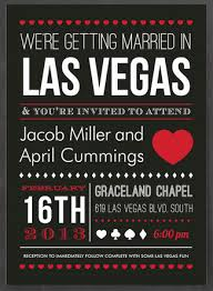 vegas wedding invitations 7 las vegas wedding invitations vegas wedding