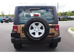 certified jeep wrangler certified pre owned 2015 jeep wrangler sport 2d sport utility in