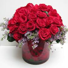 los angeles flower delivery los angeles florist flower delivery by a bed of roses