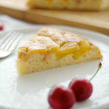 pineapple upside down cake u2014 pixels crumbs
