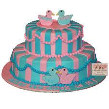 gender reveal baby shower 1154 duck gender reveal baby shower cake abc cake shop bakery