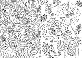 sensational design color book wild at heart coloring 31