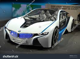 bmw concept car frankfurt sep 20 bmw concept car stock photo 39469012 shutterstock