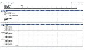 free budgets templates budget construction construction project budget template download