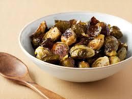 Ina Garten Tv Schedule Roasted Brussels Sprouts Recipe Ina Garten Food Network