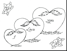 coloring pages i love you coloring page heart coloring pages pdf