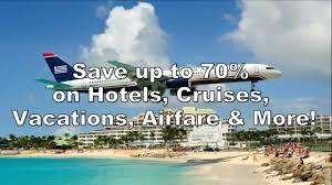 last minute travel deals best savings