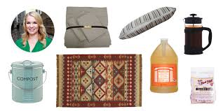 6 best eco friendly products for an environmentally friendly home