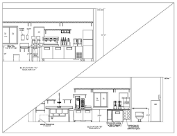 Shop Floor Plans Coffee Drive Thru Plans What U0027s Included