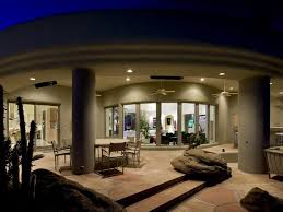Desert Patio Gorgeous Desert Mountain Retreat With Two Bedroom Guest House And