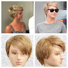 julie ann huff new haircut julianne hough pixie haircut tutorial youtube