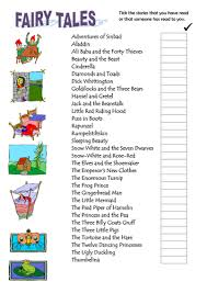 fairy tales traditional tales by pamela2223 teaching resources tes