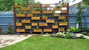 Privacy Garden Ideas Multi Level Window Box Privacy Garden Wilson Garden