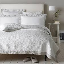 genoa bed linen collection bedroom the white company uk