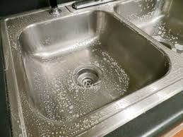 shine stainless steel sink the secret to cleaning stainless steel sinks cleaning stainless