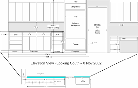 dimensions of kitchen appliances home decoration ideas