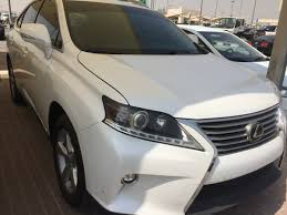 lexus rx 350 review uae lexus rx350 white 2015 for sale archives u2013 kargal uae