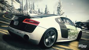 audi r8 wallpaper 1920x1080 audi r8 drift need for speed rivals game wallpapers 1920x1080
