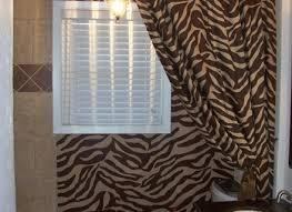 zebra bathroom ideas zebra print bathroom ideas vozindependiente