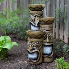 tiki lights for backyard design furniture decor trend solar