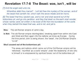 the revelation of jesus christ ppt download