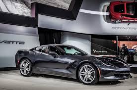 2014 corvette stingray performance chevrolet corvette c7 performance driven function the