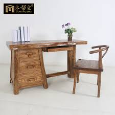 Small Wood Computer Desk Lovable All Wood Computer Desk Coolest Small Office Design Ideas