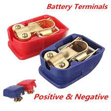 nissan altima 2005 battery terminal quick release positive u0026 negative battery terminals connector