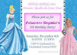 Princess Birthday Invitation Cards Birthday Invitation Birthday Invitation Card Contoh New