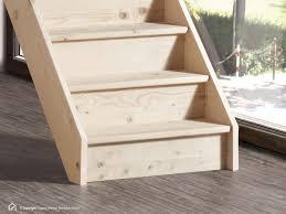 bausatz treppe holztreppe casablanca hier sofort ab lager kaufen treppen intercon