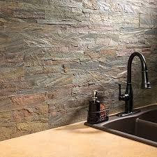 Aspect Peel And Stick Backsplash by Aspect Peel And Stick Backsplash Tiles In Glass Stone And Metal