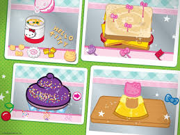kitty lunchbox android apps google play