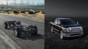 nissan trucks black 2017 nissan titan key features nissan usa