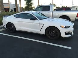 Silver Mustang Black Rims 12 Best 2015 Mustang Images On Pinterest 2015 Mustang Ford