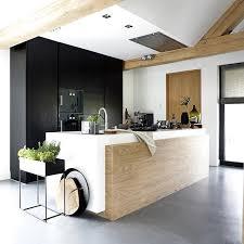 Black Kitchens Best 20 Scandinavian Kitchen Ideas On Pinterest Scandinavian