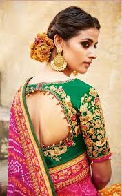 blouse pic trendy stylish saree blouse designs should k4 fashion