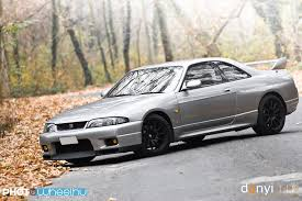 skyline nissan r33 r33 is hands down the most beautiful gtr ever