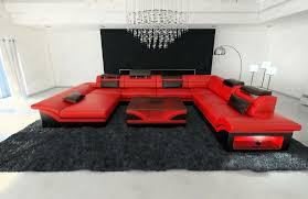 atlanta sofa bed leather sectional sofa atlanta xxl