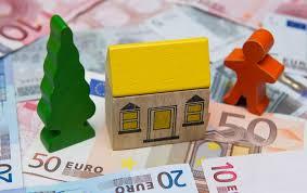 Finanzamt Bad Kissingen Grunderwerbssteuer Hauskäufer Müssen Höhere Steuern Zahlen