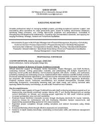 Resume Template For Administrative Assistant Free Administrative Assistant Resume Examples Samples Free Edit With