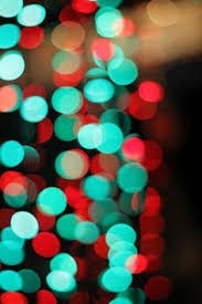 bokeh blur by dragonartz designs gift guide bokeh