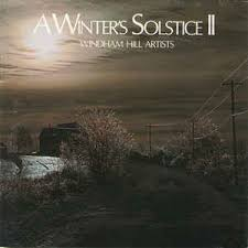 windham hill artists a winter s solstice ii cd at discogs
