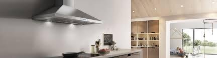 designer kitchen extractor fans elica